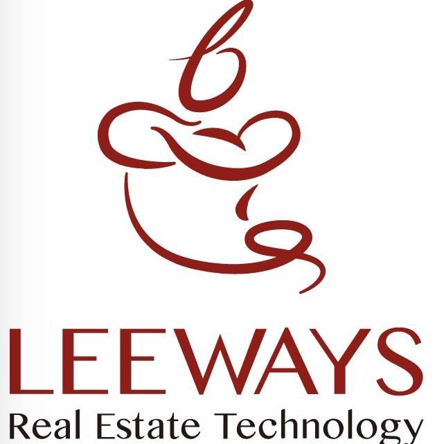 リーウェイズ株式会社 ロゴ