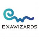 株式会社エクサウィザーズ ロゴ