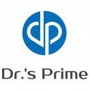 株式会社ドクターズプライム ロゴ
