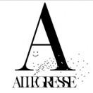 株式会社アレグレス ロゴ