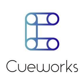 株式会社Cueworks ロゴ