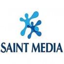 株式会社セントメディア(東証一部上場グループ) ロゴ