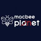 株式会社Macbee Planet ロゴ