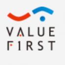 株式会社VALUE FIRST ロゴ