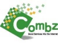 株式会社コンビーズ ロゴ