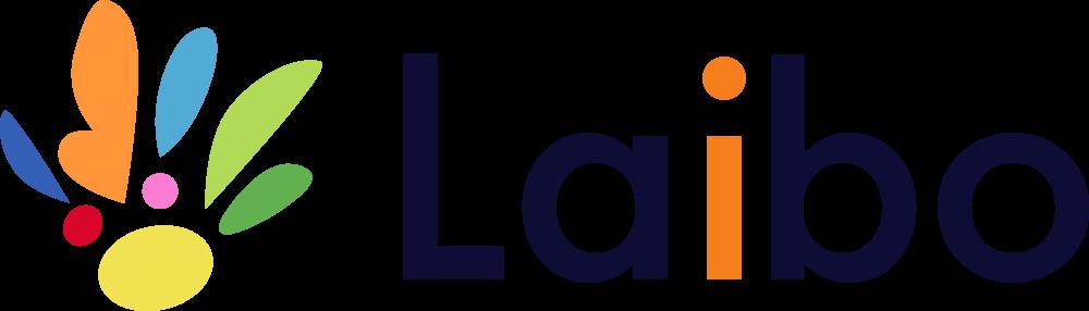 株式会社ライボ ロゴ
