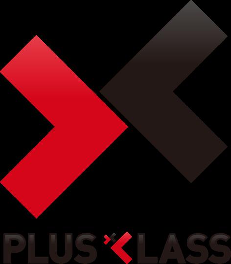 株式会社プラスクラス ロゴ