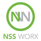 NSSワークス株式会社 ロゴ