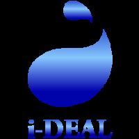 株式会社アイディール ロゴ