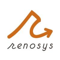 株式会社リノシス ロゴ