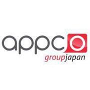 アプコグループジャパン株式会社 ロゴ