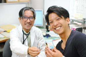 【新規メディア立ち上げ】アイデアで地域医療を発展させる営業企画インターン!の画像