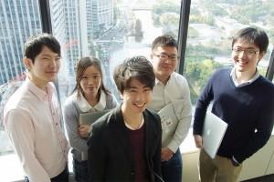 大規模ニュースサイトの開発エンジニア 学生インターン募集 サムネイル