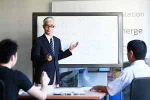 最先端技術で世界1位のマーケットシェアを誇るシミュレーションソフト開発会社でのインターン! サムネイル