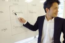 新規事業の未来を切り拓く営業インターン募集! サムネイル